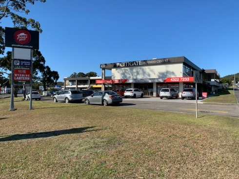 Shop 8/451 Pacific Highway Wyoming, NSW 2250