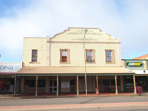 237 Argent Street Broken Hill, NSW 2880