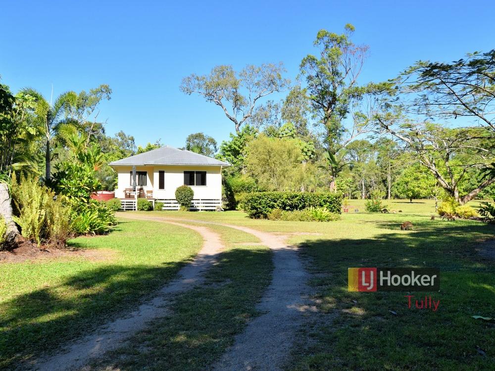 382 Bluff Rd Bilyana, QLD 4854