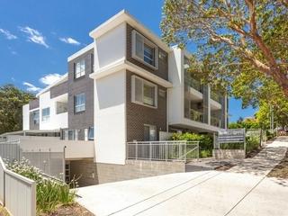 11/50-52 Lawrence Street Peakhurst , NSW, 2210