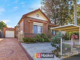 70 The Avenue Granville , NSW, 2142