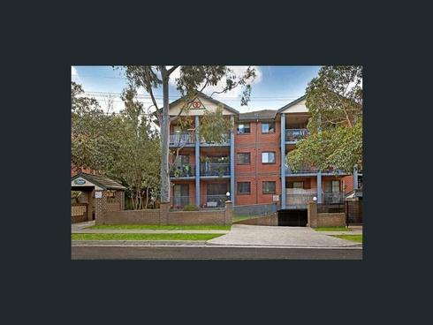 10/25 Stanley Street Bankstown, NSW 2200