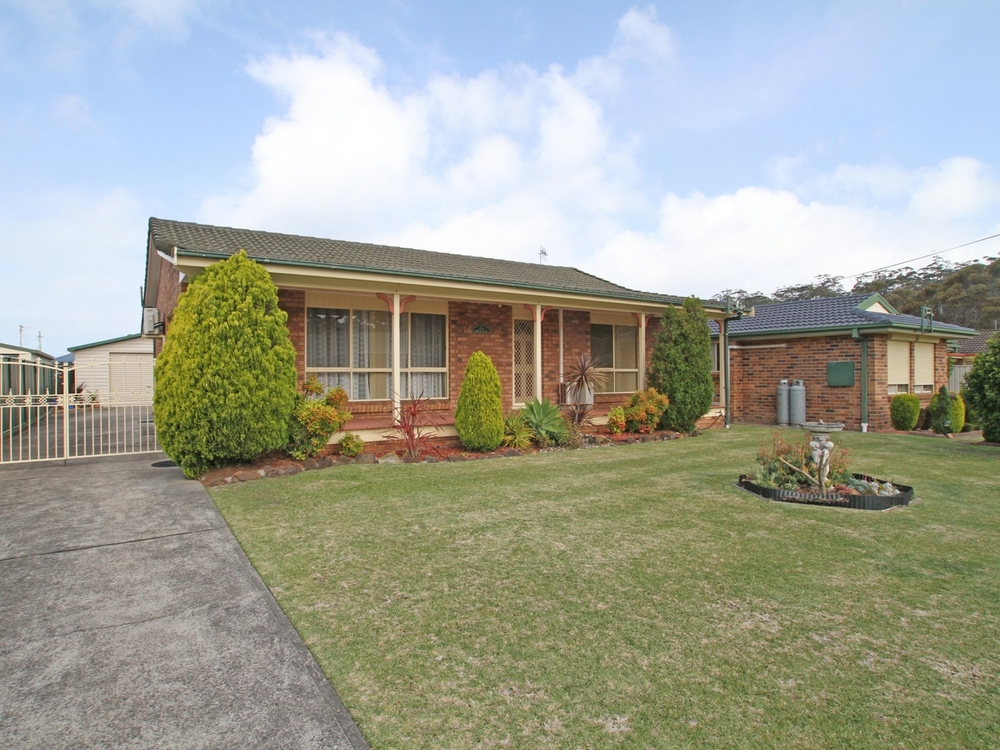 4 Greentree Avenue Sussex Inlet, NSW 2540