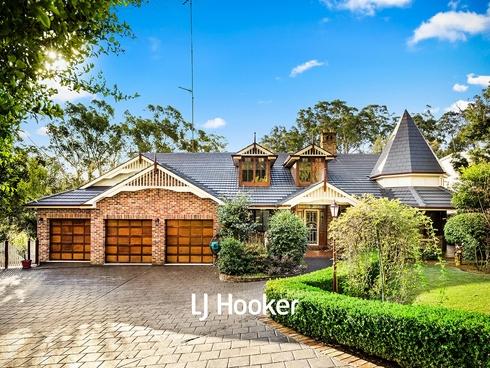 4 Crego Road Glenhaven, NSW 2156