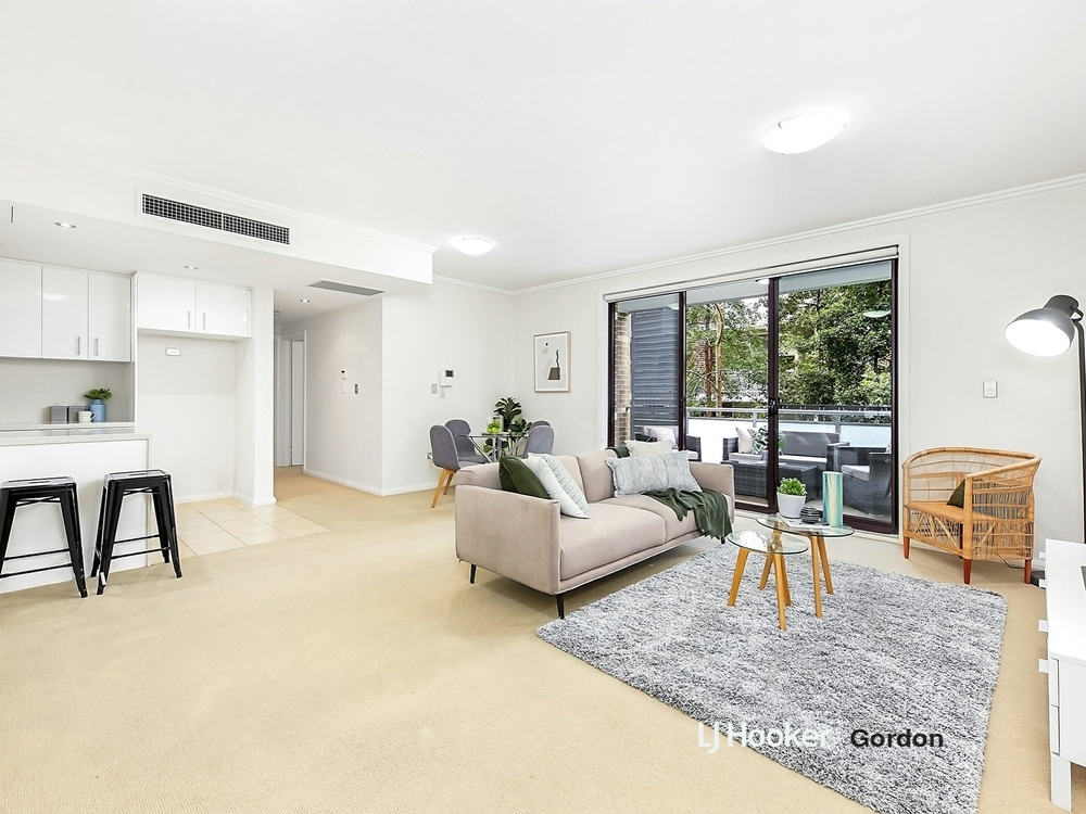 11/1155 Pacific Hwy Pymble, NSW 2073