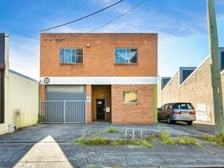 20 Cadogan Street Marrickville , NSW, 2204
