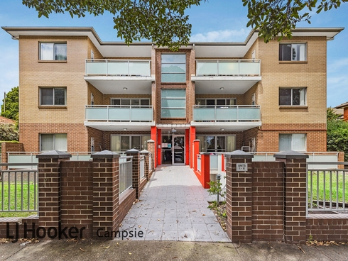 3/86-88 Ninth Avenue Campsie, NSW 2194