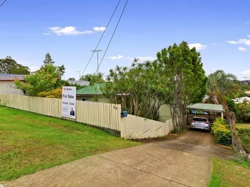 75 Hoff Street Mount Gravatt East, QLD 4122