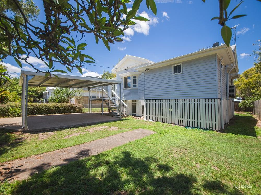 90 Nobbs Street Berserker, QLD 4701