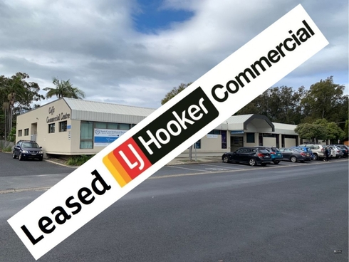 Suite 4/1 Duke Street Coffs Harbour, NSW 2450