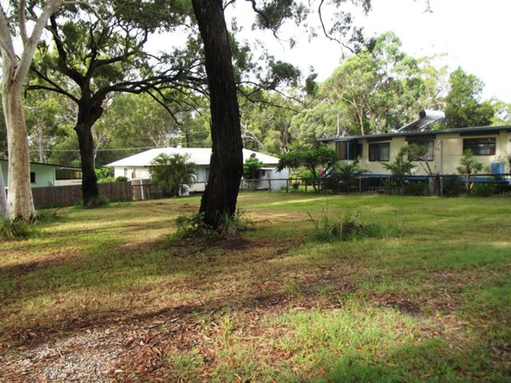 11 Warama Street Macleay Island, QLD 4184