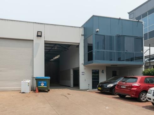 4/12 Anderson Street Banksmeadow, NSW 2019