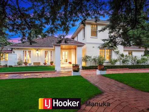 4 Moresby Street Red Hill, ACT 2603