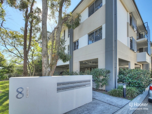 1113/198 Padstow Road Eight Mile Plains, QLD 4113