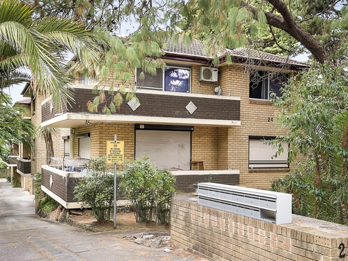 3/24 Hampstead Road Homebush West, NSW 2140
