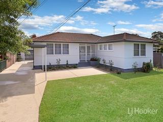 8 Gasmata Crescent Whalan , NSW, 2770