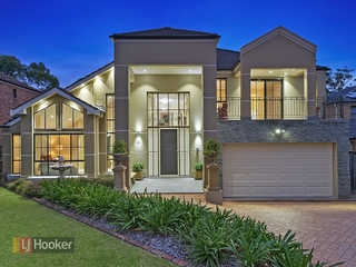 12 Hayes Ave Kellyville , NSW, 2155