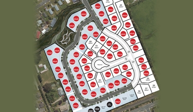 Owhiro River Subdivision Mosgiel property image