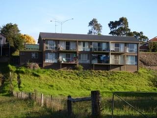 Unit 1/58 Riverine Street Bairnsdale , VIC, 3875