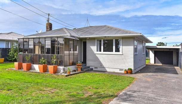 131 Clevedon Road Papakura sold property image