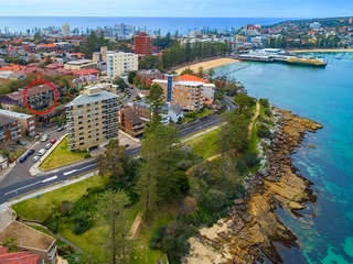 8/14-20 The Crescent Manly , NSW, 2095