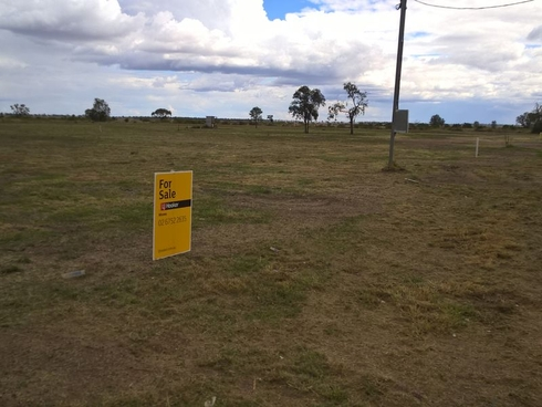 Lot 3 Blueberry Road Moree, NSW 2400