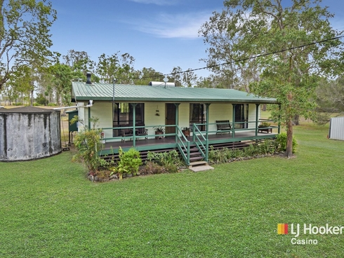 135 Marks Lane Leeville, NSW 2470