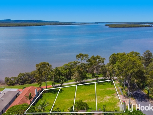 Lot 202/ Waterfront Easement Redland Bay, QLD 4165