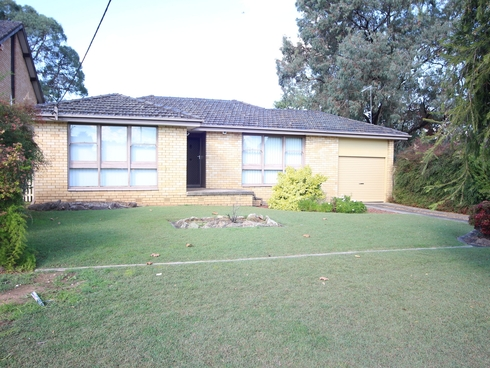 58 Lionel Street Ingleburn, NSW 2565