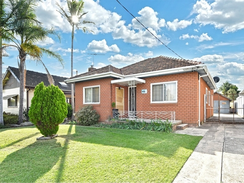 495 Guildford Rd Guildford, NSW 2161