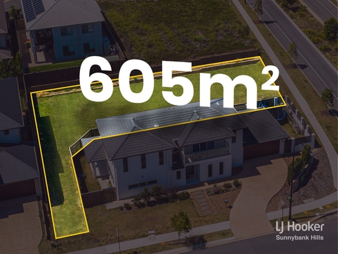 3 Willow Way Rochedale, QLD 4123