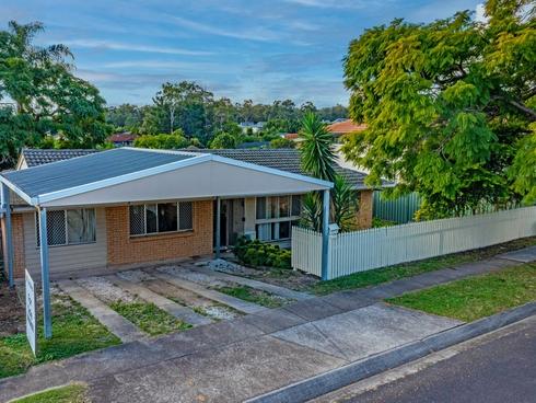 27 Lancewood Street Algester, QLD 4115