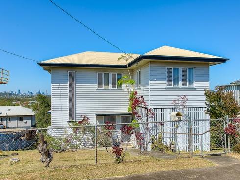 28 Winnam Street Stafford, QLD 4053