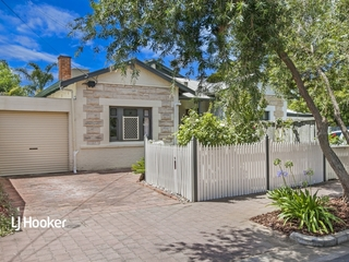 12 Everard Terrace Forestville , SA, 5035