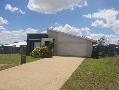 16 Benjamin Drive Gracemere, QLD 4702