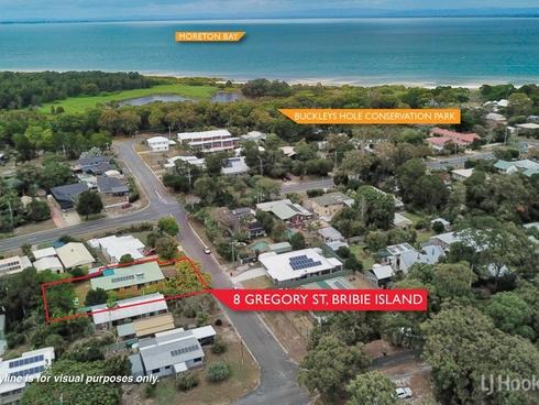 8 Gregory Street Bongaree, QLD 4507