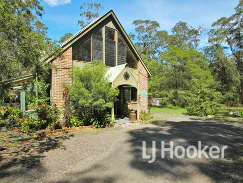 17 Fisherman Road St Georges Basin, NSW 2540