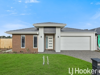12 Cochin Drive Clyde North , VIC, 3978