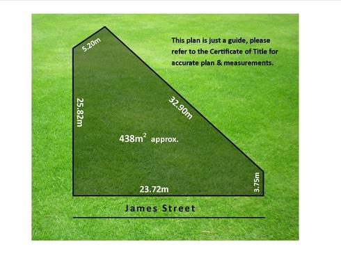 532 James Street Croydon Park, SA 5008