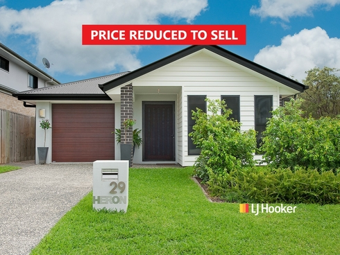 29 Heron Close Dakabin, QLD 4503