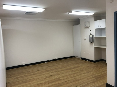 Suite 16/1 Jacobs Street Bankstown, NSW 2200