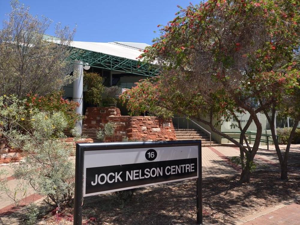 11/16 Hartley Street Alice Springs, NT 0870
