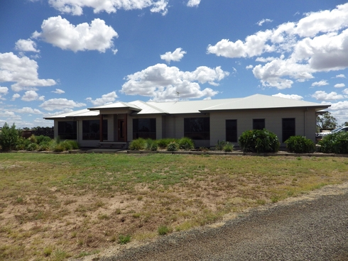 Lot 4 Richardsons Lane Roma, QLD 4455
