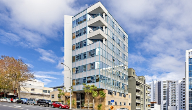 210/47 Wakefield Street Auckland Central property image