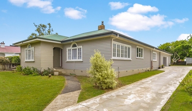 6 Lincoln Street Morrinsville property image