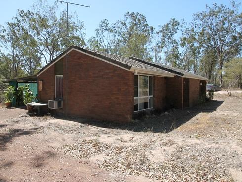 9 Franks Rd Regency Downs, QLD 4341