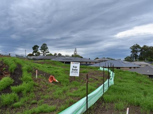 Lot 210 Macksville Heights Estate Macksville, NSW 2447