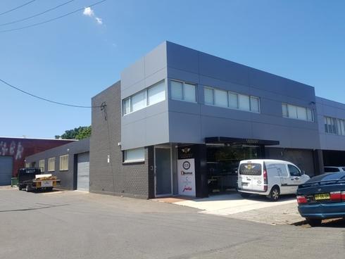 3 Shepherd Marrickville, NSW 2204