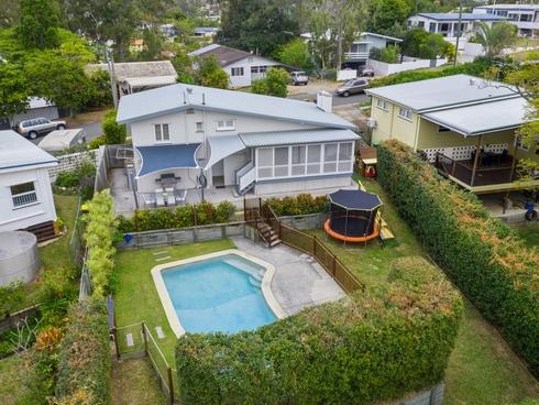 50 Coolong Street Mount Gravatt East, QLD 4122