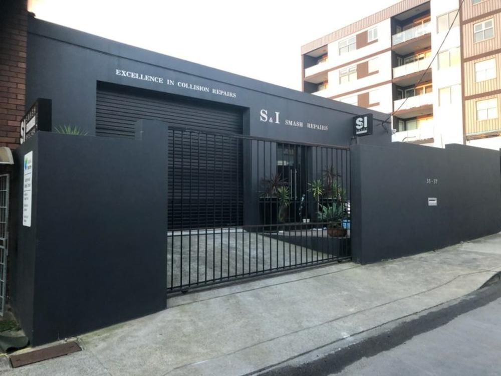 35 Hutchinson Street St Peters, NSW 2044
